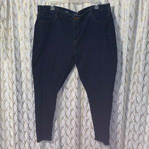 24s skinny jeans